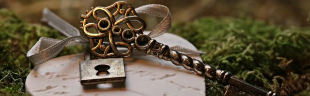 Finding the key to our life